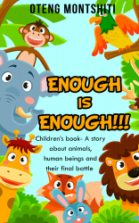 Enough is enough!!!
