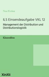 ILS Einsendeaufgabe VKL 12