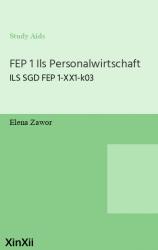 FEP 1 Ils Personalwirtschaft