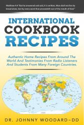 International Cookbook Recipes