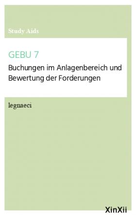 GEBU 7