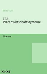 ESA Warenwirtschaftssysteme