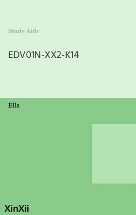 EDV01N-XX2-K14