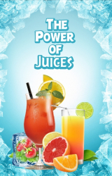 The Power Of Juices