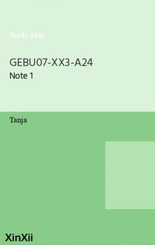 GEBU07-XX3-A24
