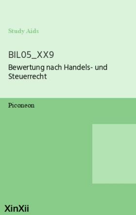 BIL05_XX9