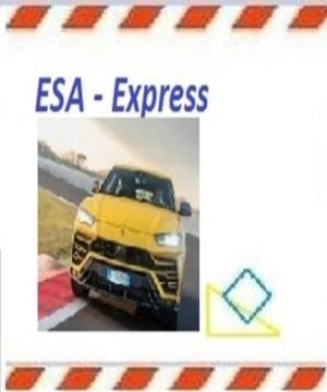 ESA für die Monate 1-3: ILS, SGD,HAF, T BWL