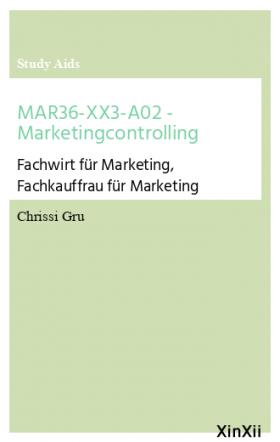 MAR36-XX3-A02 - Marketingcontrolling