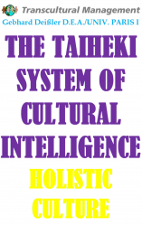 THE CULTURAL TAIHEKI SYSTEM