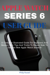 Apple Watch Series 6 User Guide