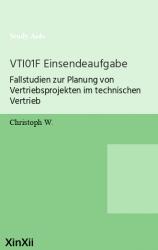 VTI01F Einsendeaufgabe