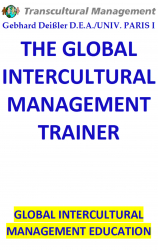THE GLOBAL INTERCULTURAL MANAGEMENT TRAINER