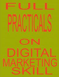 FULL PRACTICALS ON DIGITAL MARKETING SKILL