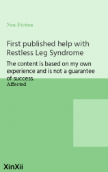 First published help with Restless Leg Syndrome